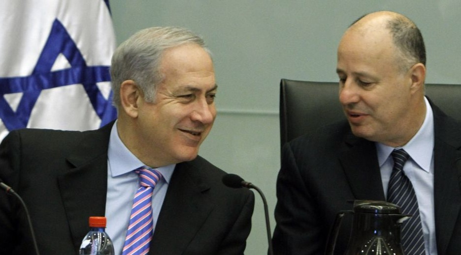 Netanyahu ne croit plus en la solution à deux Etats avec les palestiniens, déclare un proche de Bibi