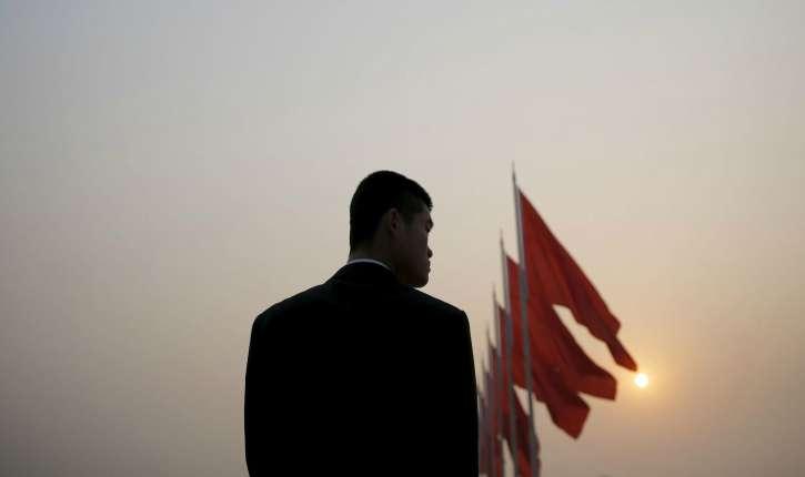 Une vingtaine d'espions américains auraient été éliminés en Chine en deux ans. Les pires pertes depuis la guerre froide!
