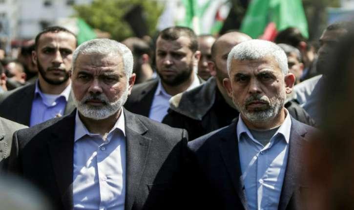 Le Hamas diffuse des «aveux» du meurtrier présumé d'un de ses commandants, censé travailler pour le compte d'Israël!