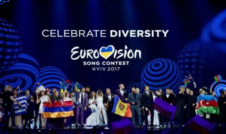 [Vidéo] Eurovision: les activistes du BDS appellent les votants à ne donner aucun point à Israël