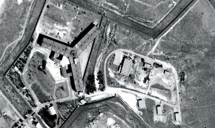 Syrie : le régime de Bachar al-Assad  utilise un «crématorium» pour cacher des «meurtres de masse»