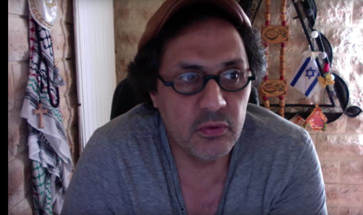 [video] Ahmed Moualek : «c'est la fin du Front National, Soral et Dieudonné retournent leur veste»