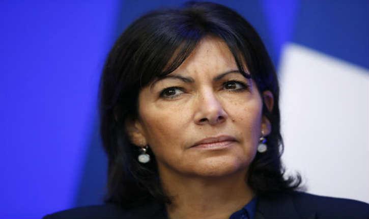 Paris : Anne Hidalgo estime son projet de loi sur la répartition des migrants dans l'Hexagone « global, cohérent et ambitieux »