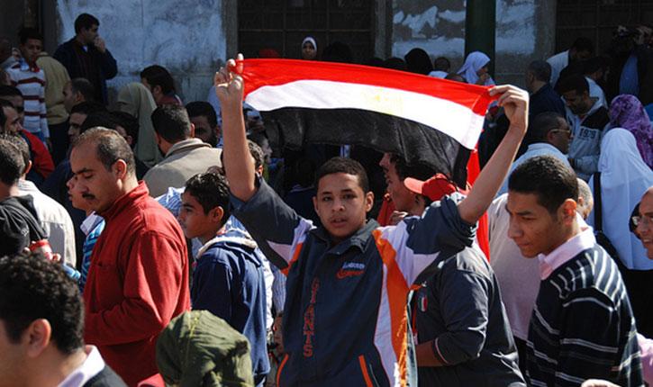 Egypte: un projet de loi condamnera à une peine d'emprisonnement tout parent qui donne un prénom occidental à son enfant