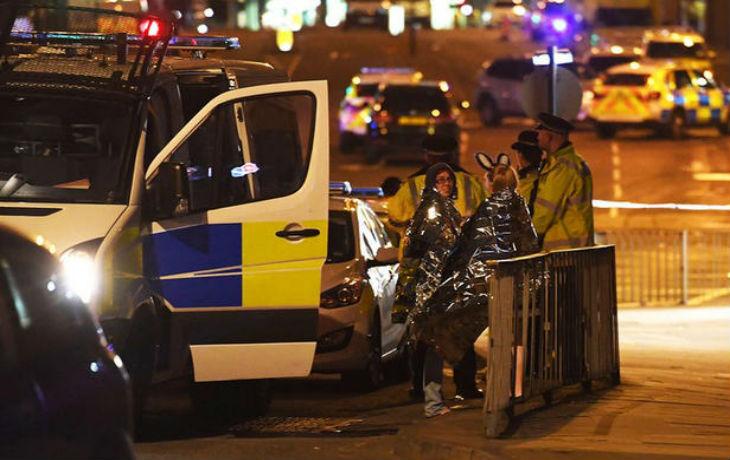 Depuis 2014, près de 600 personnes ont perdu la vie dans des attentats de l'Etat islamique en Europe