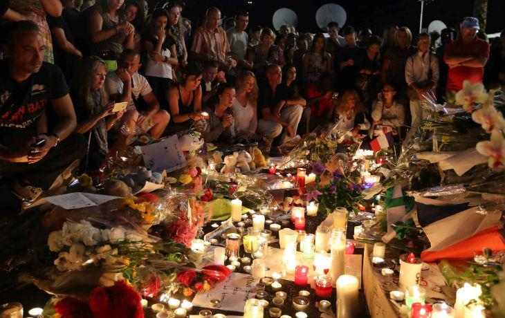 Les attentats islamistes en Espagne, Finlande et Allemagne mettent au jour un problème majeur : le pacifisme ne protégera pas l'Europe de l'islamisation ni du terrorisme