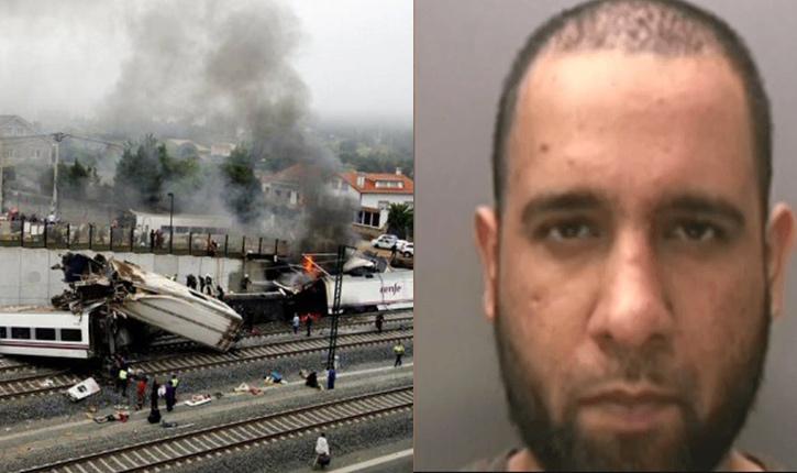 [Palestinisation] En Grande Bretagne, un musulman planifiait de faire sauter une bombe remplie de clous