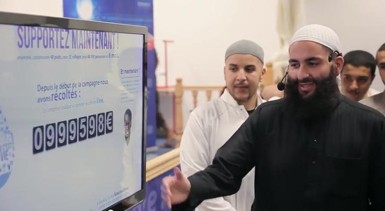 Une ONG musulmane perquisitionnée pour financement du terrorisme