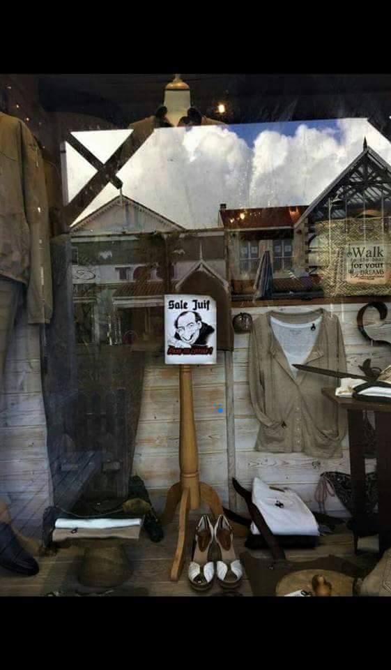 boutique juive