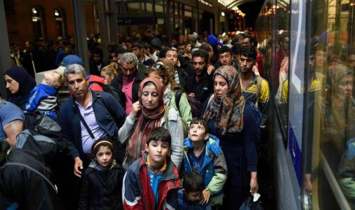 Par Soeren Kern : Allemagne, Intégrer les migrants ?