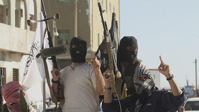 Le terroriste islamiste de Manchester faisait-il partie d'un groupe djihadiste autrefois soutenu par Londres ?