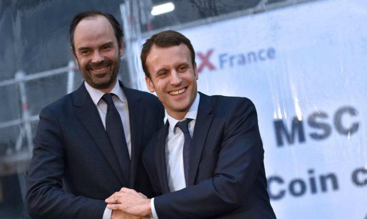 Le premier ministre Édouard Philippe affrète un avion de luxe à 350.000 € le vol afin de voyager dans les meilleures conditions de confort