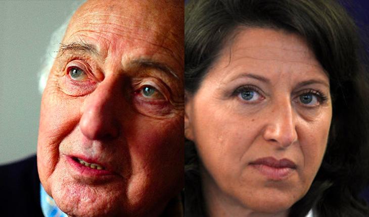 [vidéo] Elie Buzyn le père de la ministre Agnès, rescapé d'Auschwitz raconte son histoire sans tabou