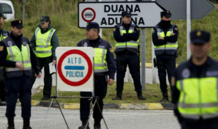 Schengen : l'UE mettra fin au contrôle des frontières en novembre prochain