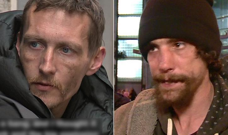 Attentat islamique de Manchester: Stephen et Chris, héros de l'Angleterre