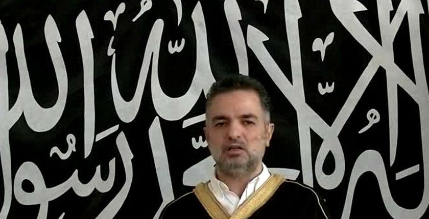L'imam de Copenhague Mundhir Abdallah : «Nous anéantirons Israël ; les attentats sont commis par les victimes désespérées des atrocités occidentales»