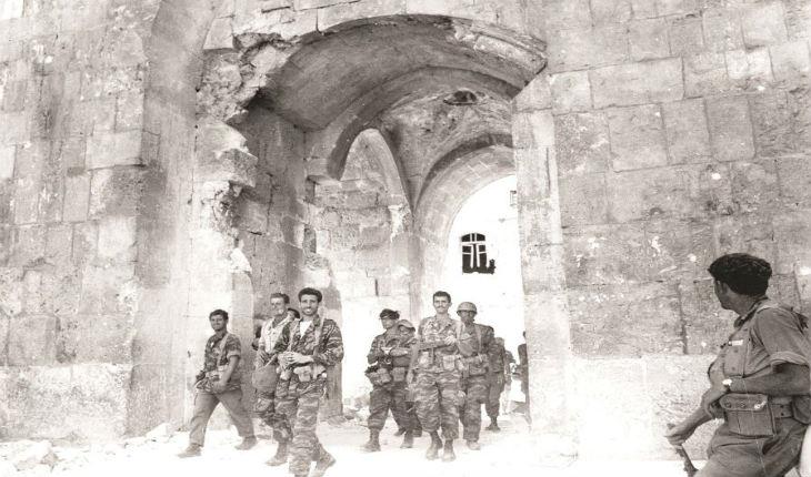 Pour Jérusalem