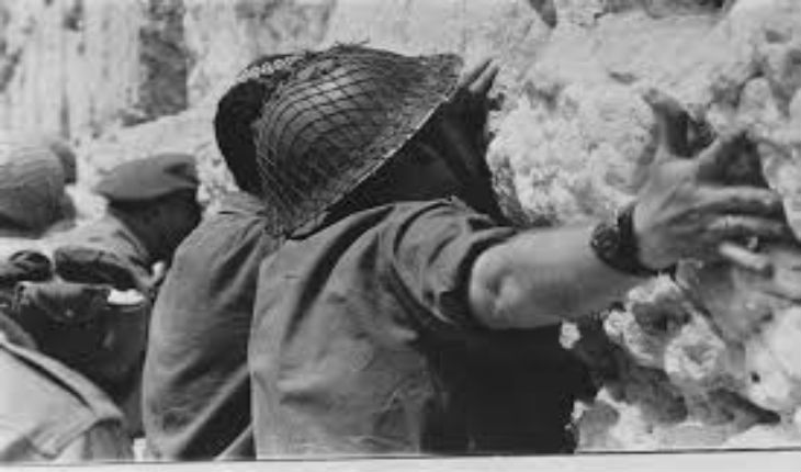 LE JOUR OÙ LA GUERRE A FAIT IRRUPTION À JÉRUSALEM