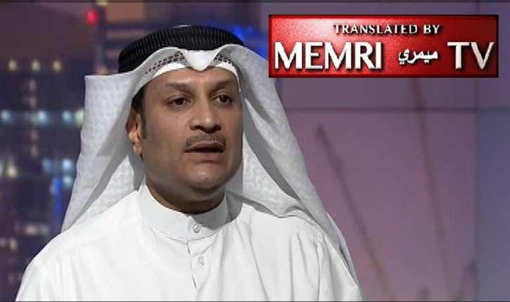 Un journaliste koweïtien : Aucune « essence de liberté » en islam ; les peuples islamiques endoctrinés sont des bombes à retardement