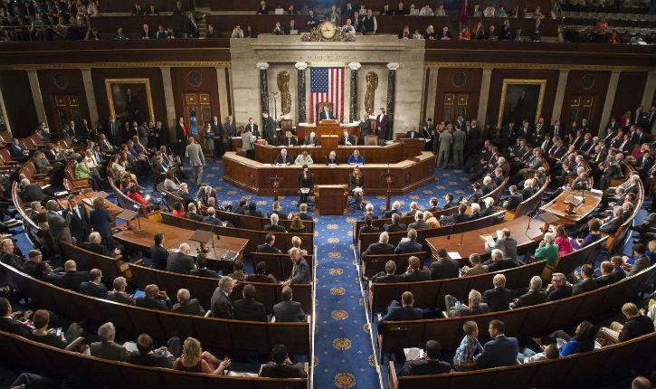 Etats Unis: la Chambre des représentants propose une loi anti-boycott d'Israël