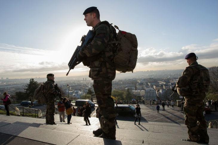 Réveillon de la Saint-Sylvestre : 139.400 personnes mobilisées dansun contexte de menace terroriste toujours élevée