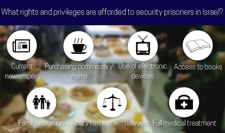 [vidéo] La vérité sur les prisons israéliennes