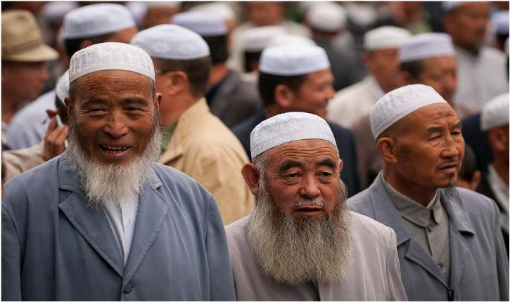 Silence de l'ONU : Pour des raisons de sécurité la Chine fera subir des tests ADN à ses citoyens musulmans