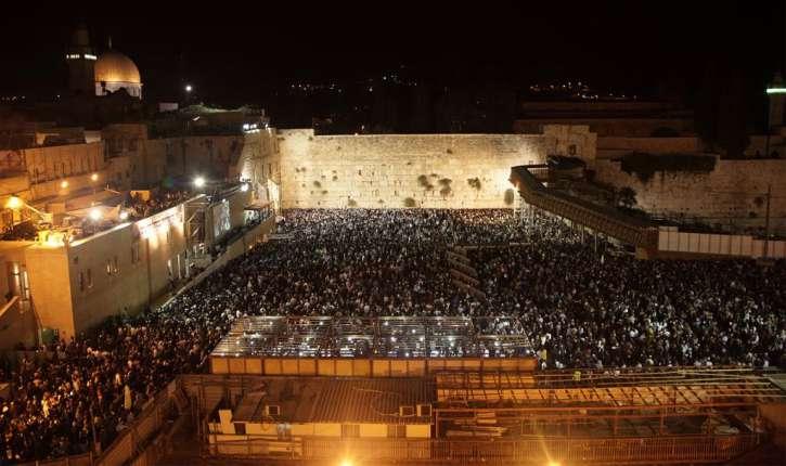 [Vidéo] Yom Yeroushalaïm : Jacques Kupfer du Likoud Mondial, appelle à monter en masse sur le Mont du Temple le 24 Mai