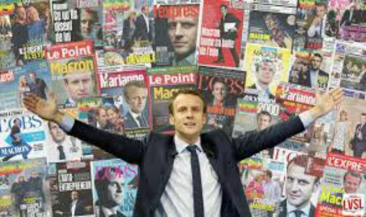 Lettre ouverte de 15 rédactions : « Monsieur le président, il n'appartient pas à l'Elysée de choisir les journalistes»