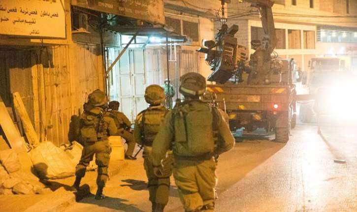 Israël : Tsahal accuse les activistes antisionistes de B'Tselem de «fabriquer» des incidents