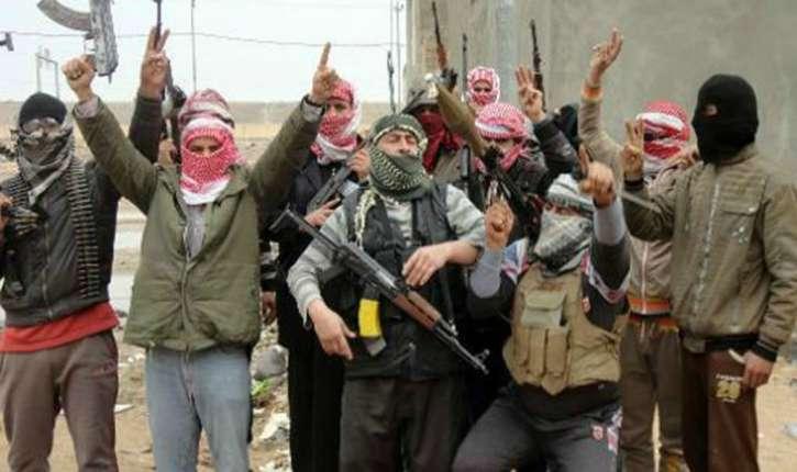 L'ONU craint un retour prochain et massif de djihadistes en Europe