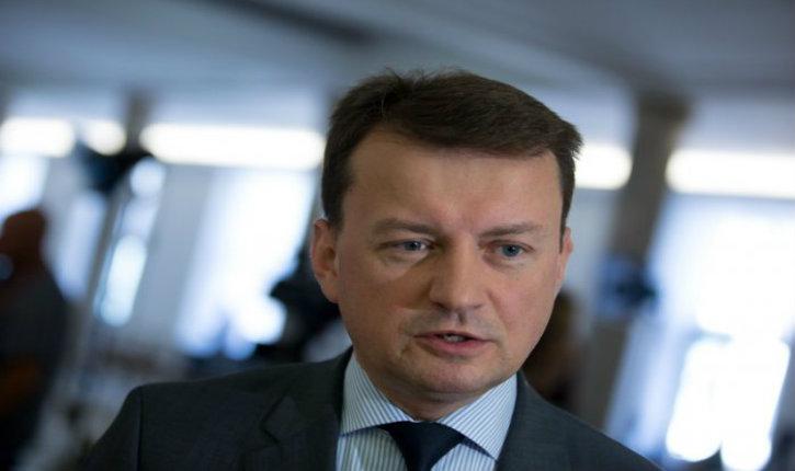 Un ministre polonais : « Pas de terrorisme chez nous, car nous refusons le multiculturalisme et la bien-pensance »