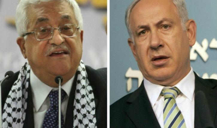 Benjamin Netanyahu à Mahmoud Abbas : «arrêter d'empoisonner l'esprit des jeunes palestiniens»