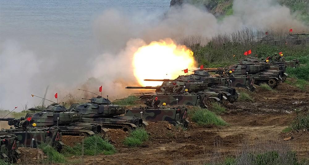 Pékin s'insurge suite à l'annonce de la vente de missiles à Taïwan