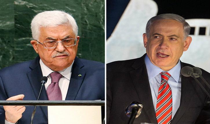 Abbas accuse Benjamin Netanyahou de racisme pour avoir appelé les prisonniers palestiniens des terroristes