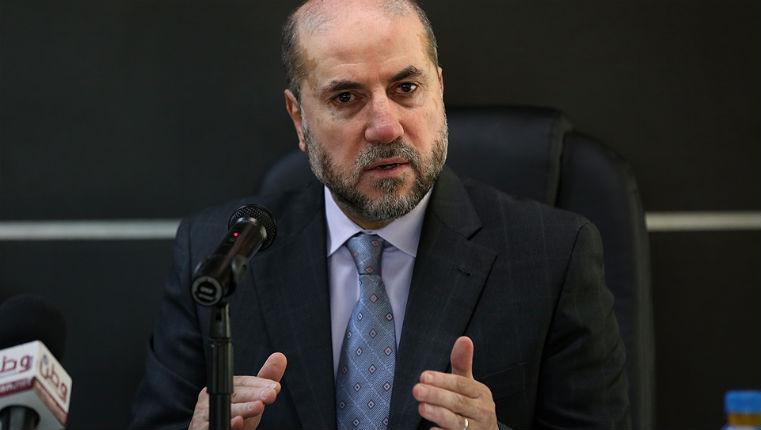 Le conseiller d'Abbas, Al-Habbash : «Le Mur occidental n'appartient à jamais qu'aux musulmans. Nous ne pouvons pas renoncer à un seul millimètre»