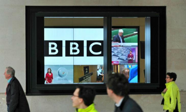 Attentat islamiste de Jérusalem : La BBC titre «Trois Palestiniens tués après un coup de poignard mortel à Jérusalem» puis reconnait sa désinformation
