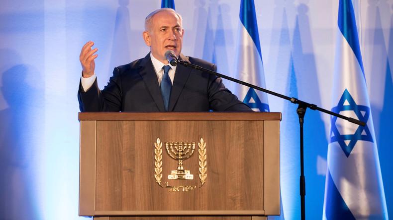 Netanyahu appelle l'ONU à démanteler l'agence d'aide aux «réfugiés» palestiniens, l'UNWRA, accusée d'être anti-israélienne