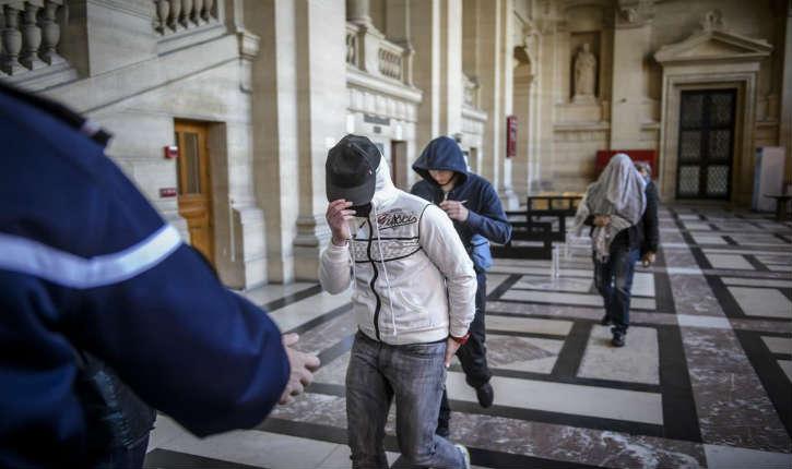 Cellule islamiste de Cannes-Torcy : des peines allant de un à 28 ans de prison