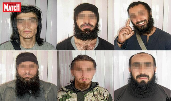 La France se serait entendue avec l'Irak pour que soient éliminés tous les djihadistes français