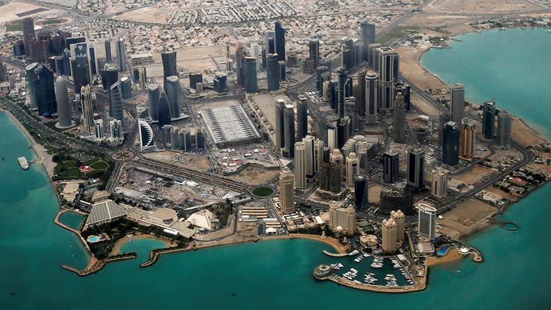 Le Qatar aurait versé un milliard de dollars à l'Iran et à des groupes djihadistes