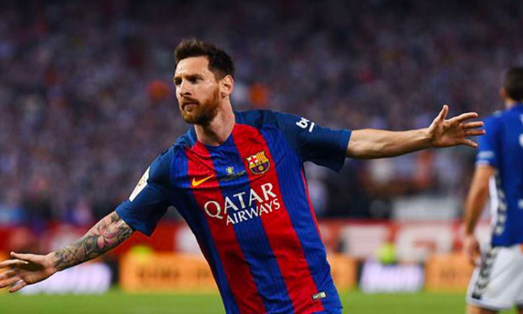 Football : l'Arabie Saoudite interdit le port du maillot de Barcelone