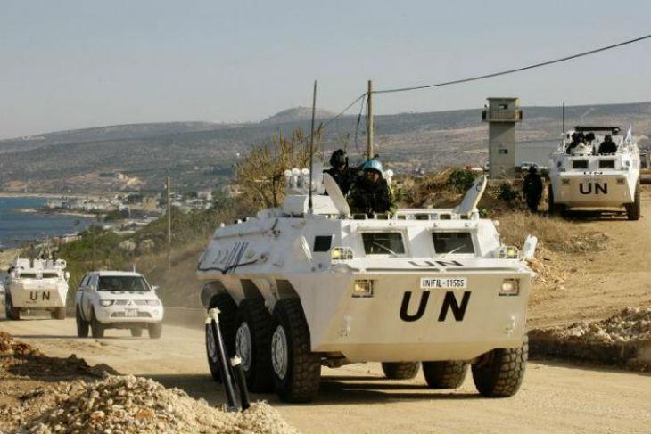 L'ambassadeur d'Israël à l'ONU accuse la FINUL de fermer les yeux les opérations du Hezbollah à la frontière libanaise