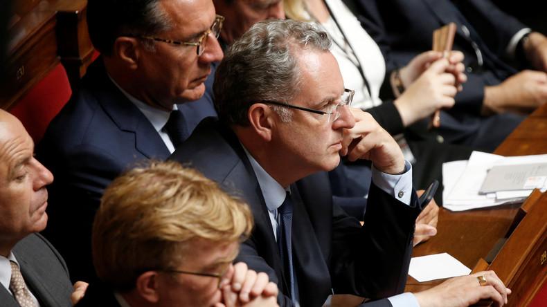 L'association Anticor dépose plainte à Paris pour relancer l'enquête sur Richard Ferrand