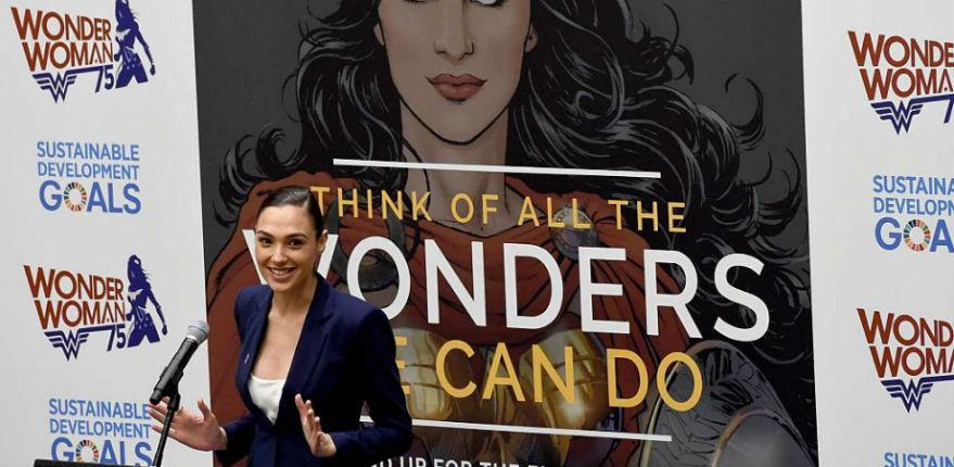 Antisémitisme musulman : Après l'Algérie et le Liban, le film américain Wonder Woman ne sera pas diffusé en Tunisie