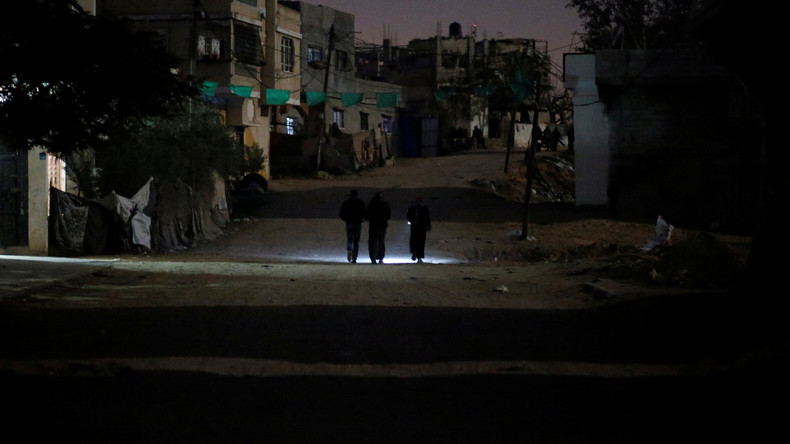 Israël réduira ses livraisons d'électricité dans la bande de Gaza