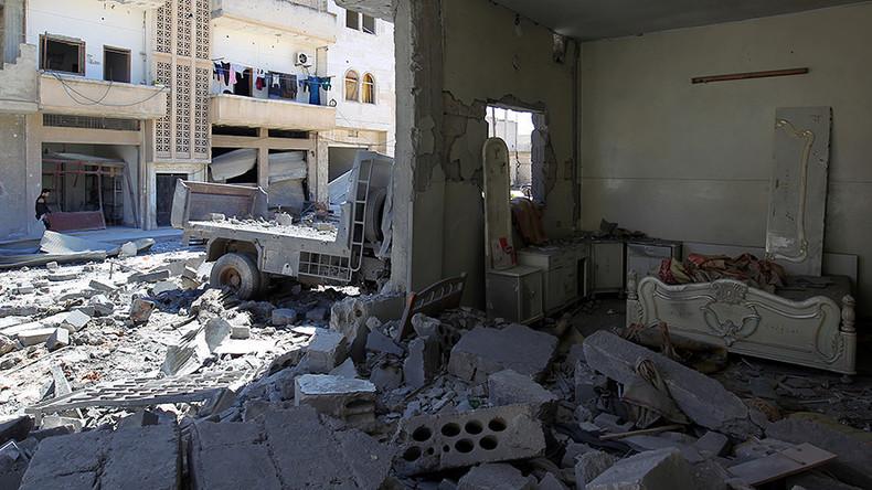 Armes chimiques en Syrie : Du gaz sarin utilisé à Khan Cheikoun selon l'OIAC, Washington accuse Damas