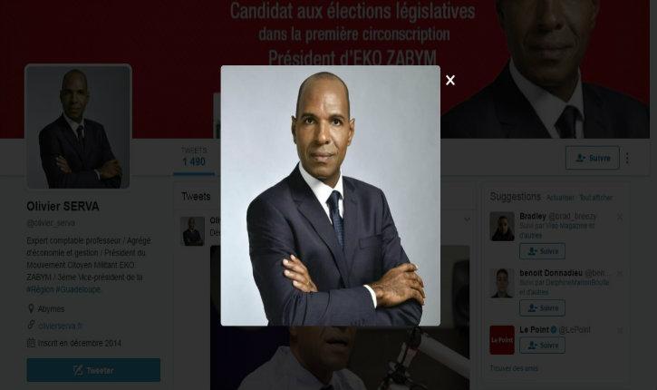 Le candidat LREM qui avait qualifié l'homosexualité d'»abomination» conserve son investiture après s'être excusé