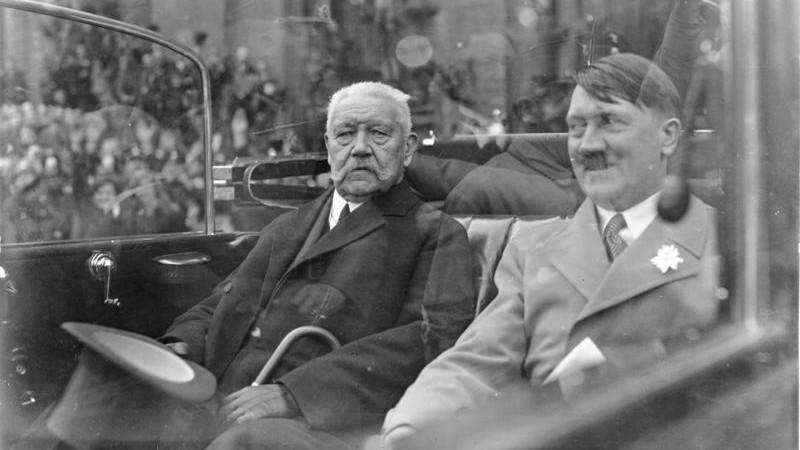 [Révélation] En pleine Shoah, l'agence de presse AP en Allemagne collaborait activement avec les nazis