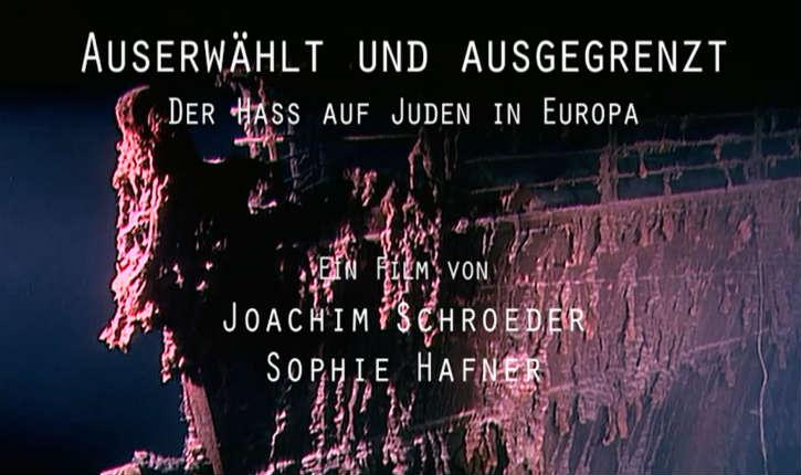 «Les nouveaux visages de l'antisémitisme» : Arte va finalement diffuser le documentaire polémique mercredi soir, en France et en Allemagne